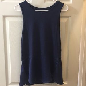 Blue Juicy Couture Top